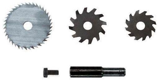 Frez do wiertarki 30 / 35 / 45 mm 3253000 WOLFCRAFT
