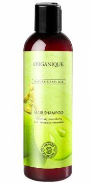 NATURALS Anti Age szampon do włosów Organique wzmacniający