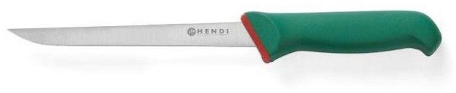 Nóż do filetowania ryb Green Line
