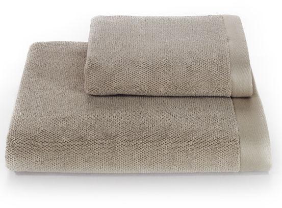 Ręcznik kąpielowy LORD 85x150cm Beżowy