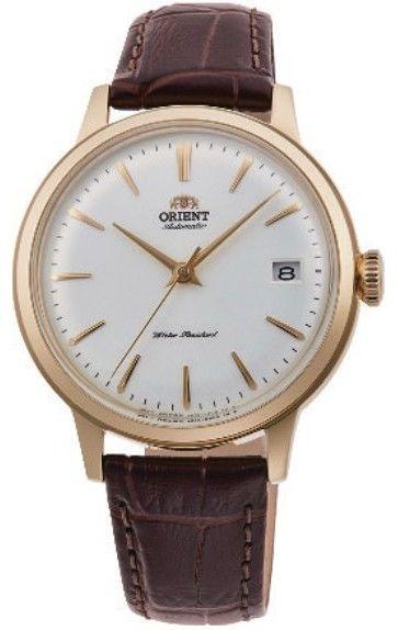 Zegarek Orient RA-AC0011S10B Bambino Automatic Ladies - CENA DO NEGOCJACJI - DOSTAWA DHL GRATIS, KUPUJ BEZ RYZYKA - 100 dni na zwrot, możliwość wygrawerowania dowolnego tekstu.