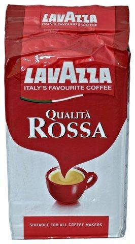Kawa mielona Lavazza Qualita Rossa 250g