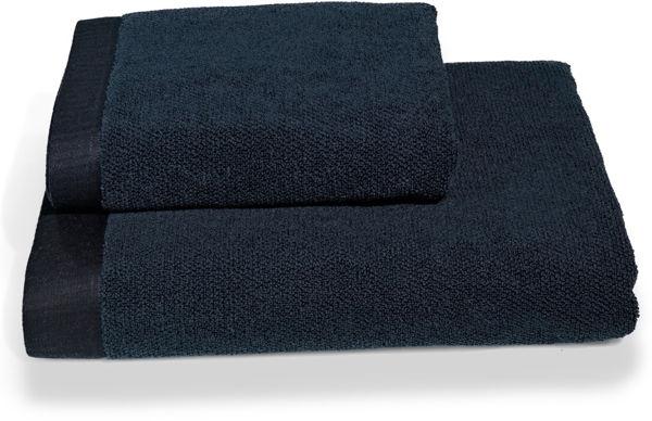 Ręcznik kąpielowy LORD 85x150cm Ciemnoniebieski