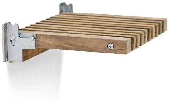 Skagerak CUTTER Składane Krzesło Ścienne - Drewno Dębowe