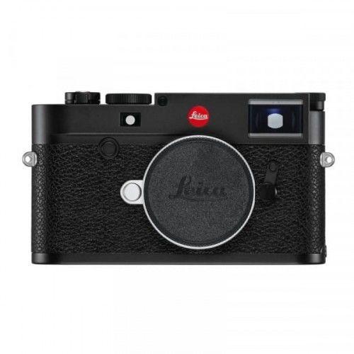 Aparat Leica M10-R Black