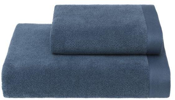 Ręcznik kąpielowy LORD 85x150cm Niebieski