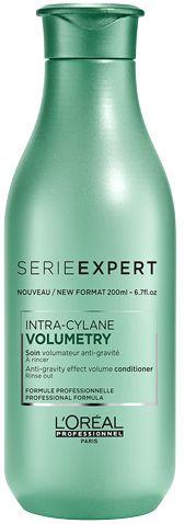 Loreal Volumetry odżywka zwiększająca objętość do włosów cienkich 200 ml