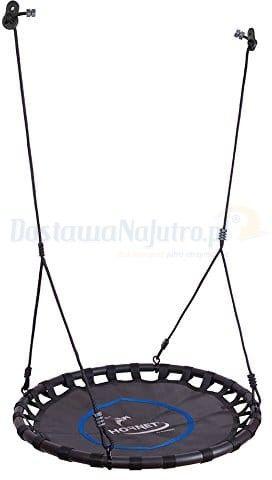 Huśtawka gniazdo HORNET HUDORA 90 cm max 100 kg
