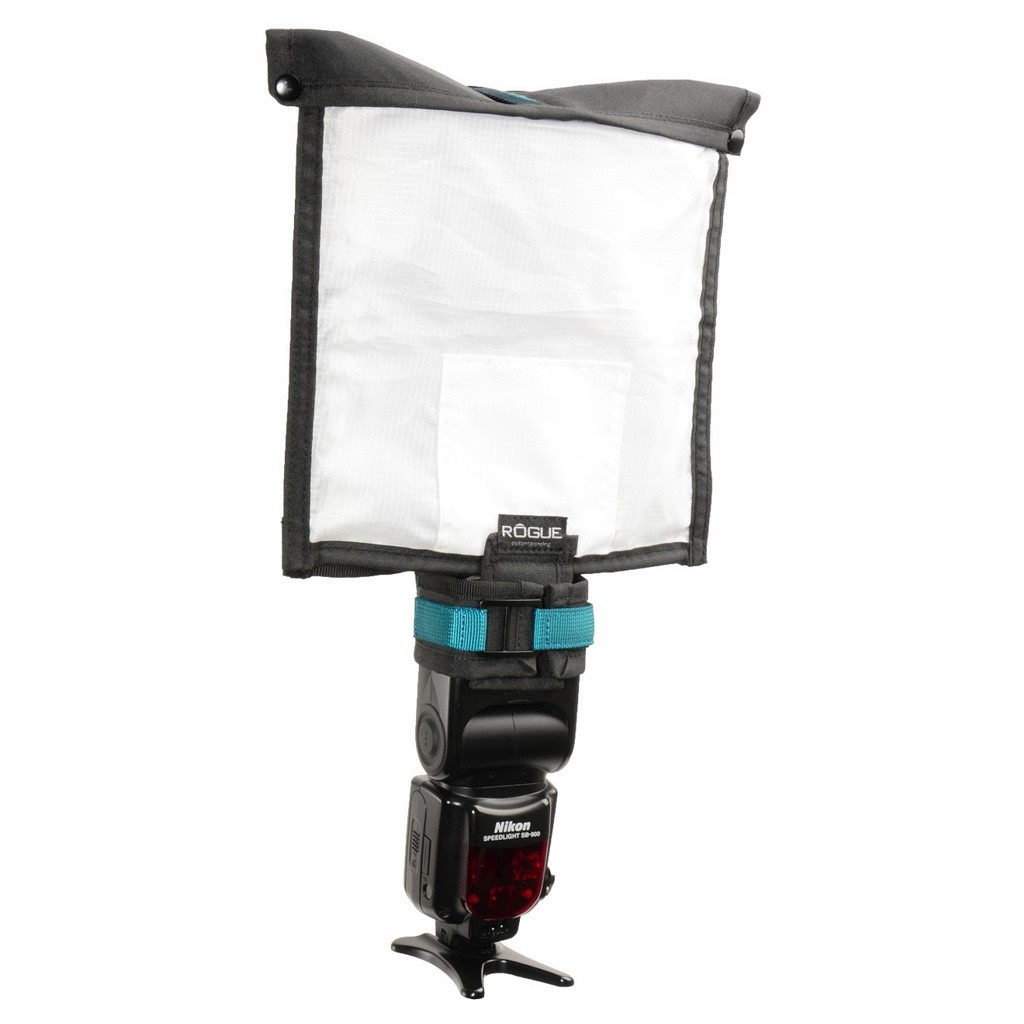 Dyfuzor Rogue Flash Bender 2 - Large Soft Box Kit - WYSYŁKA W 24H