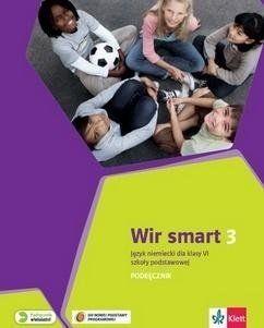 Wir smart 3 Podręcznik NPP LEKTORKLETT - praca zbiorowa