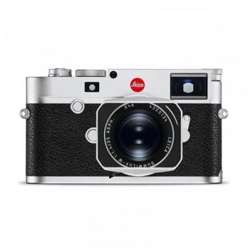 Aparat Leica M10-R Silver