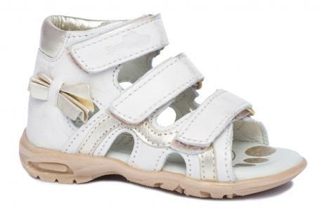 RenBut 11-1489 sandały sandałki skórzane