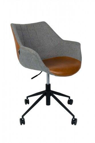Krzesło biurowe Doulton Vintage