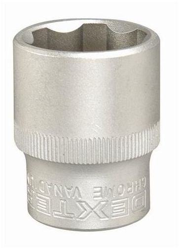 "Nasadka 6-kątna 19 mm 1/2"" 65995706 DEXTER"