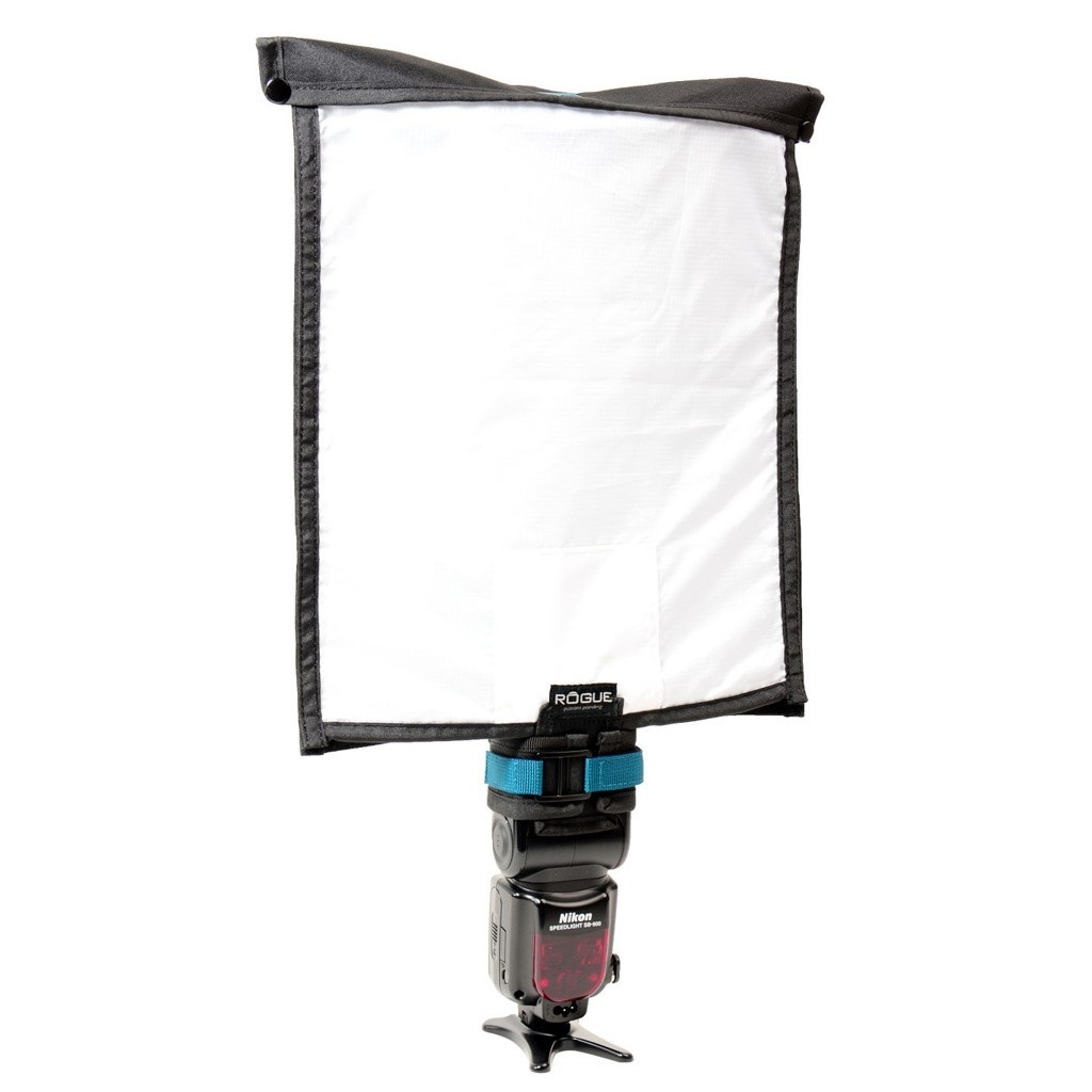 Dyfuzor Rogue Flash Bender 2 - XL Pro Soft Box Kit - WYSYŁKA W 24H