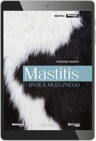 Mastitis u bydła mlecznego (e-book) [pdf]