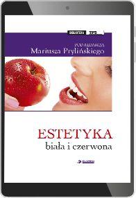 Estetyka biała i czerwona (e-book) [pdf]