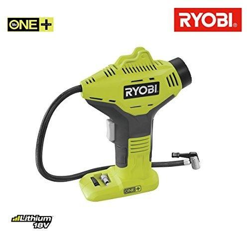 Kompresor wysokociśnieniowy Ryobi R18PI-0