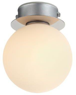 Kinkiet Mini IP44 108065 Markslojd biało-chromowa oprawa na ścianę do łazienki