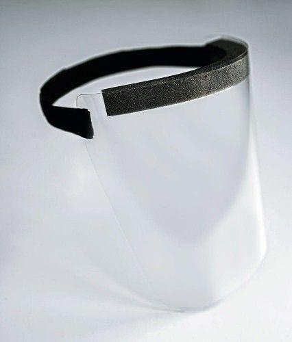 Przyłbica ochronna BASIC (rozmiar S)
