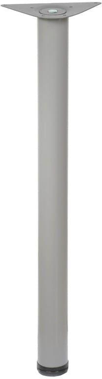 Noga do stołu, fi 60 mm, wys. 725 mm, różne kolory. NY-B033