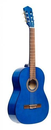 Stagg SCL50 3/4-BLUE