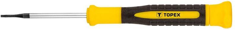 Wkrętak Torx precyzyjny T6 x 50 mm obrotowa nasadka hartowana magnetyczna końcówka 39D776