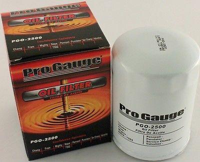 Filtr oleju PH10575