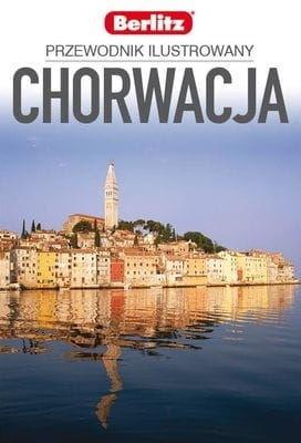 Chorwacja Przewodnik ilustrowany