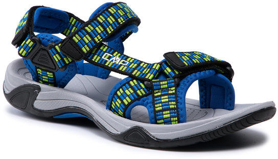Sandały Kids Hamal Hiking Sandal 38Q9954J Niebieski