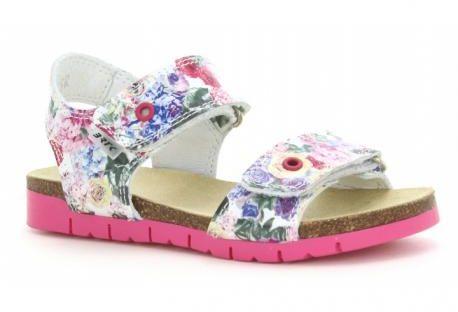 Bartek 36183-LSR MULTI sandały dla dziewczynki