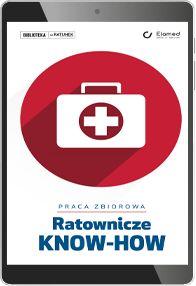 Ratownicze KNOW-HOW (e-book) [epub]