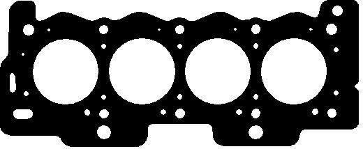Uszczelka, głowica cylindrów ELRING 530.243