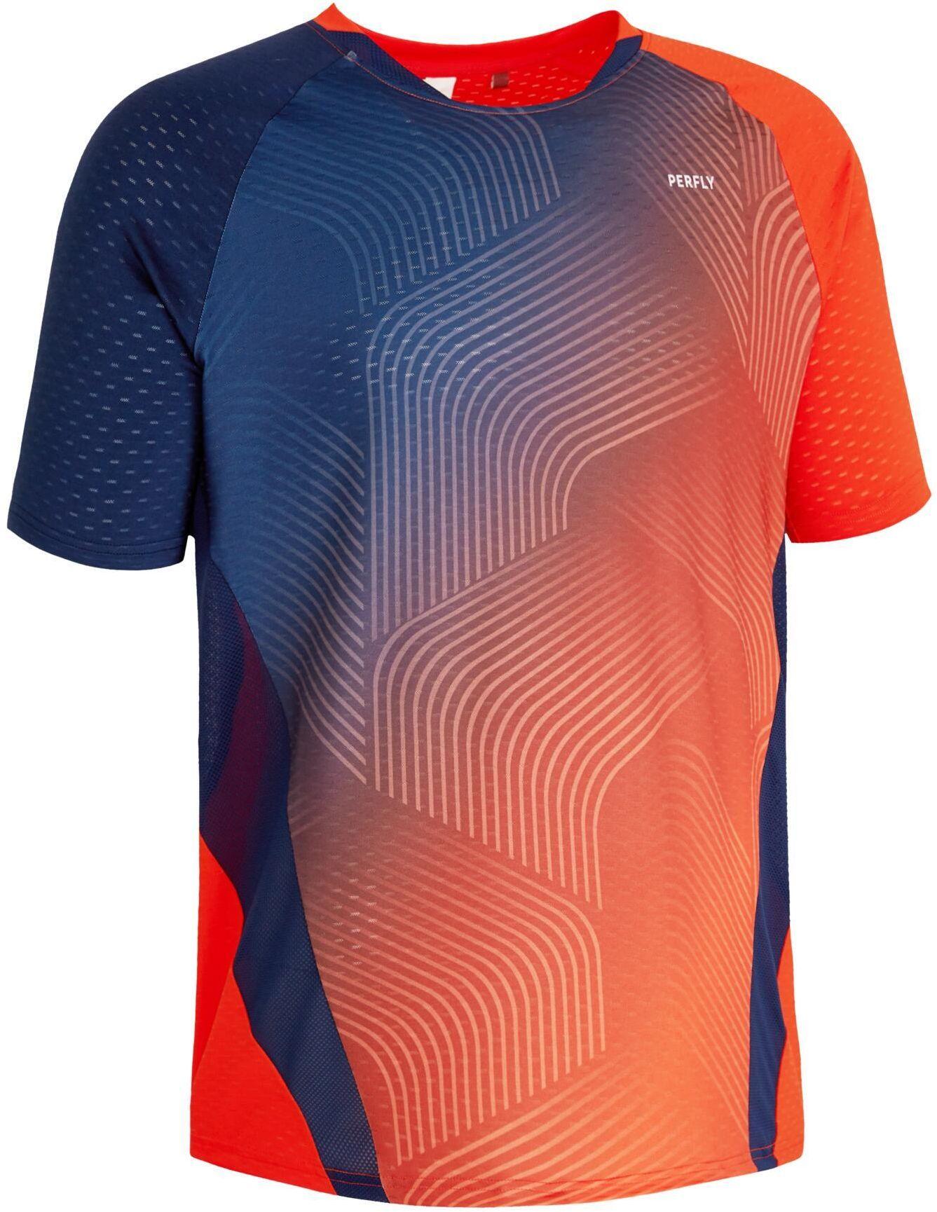Koszulka do badmintona 560 Męska