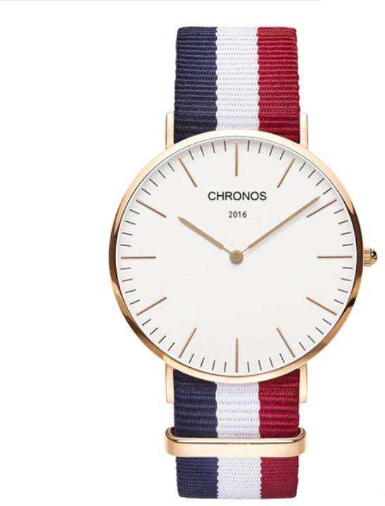 Zegarek CHRONOS 0101