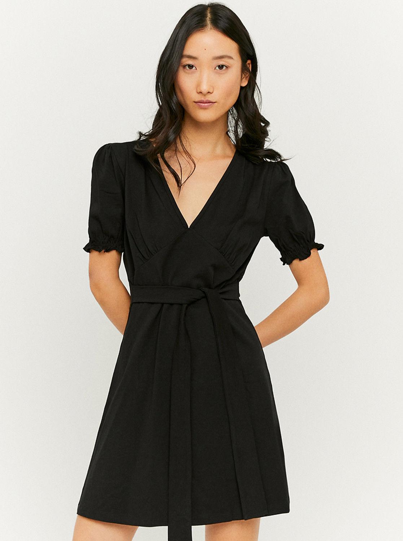 Tally Weijl czarna sukienka