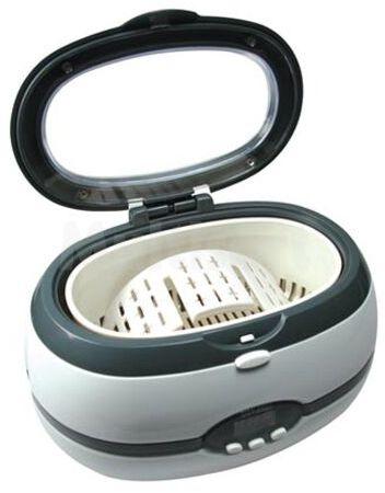 Myjka ultradźwiękowa z timerem 600 ml
