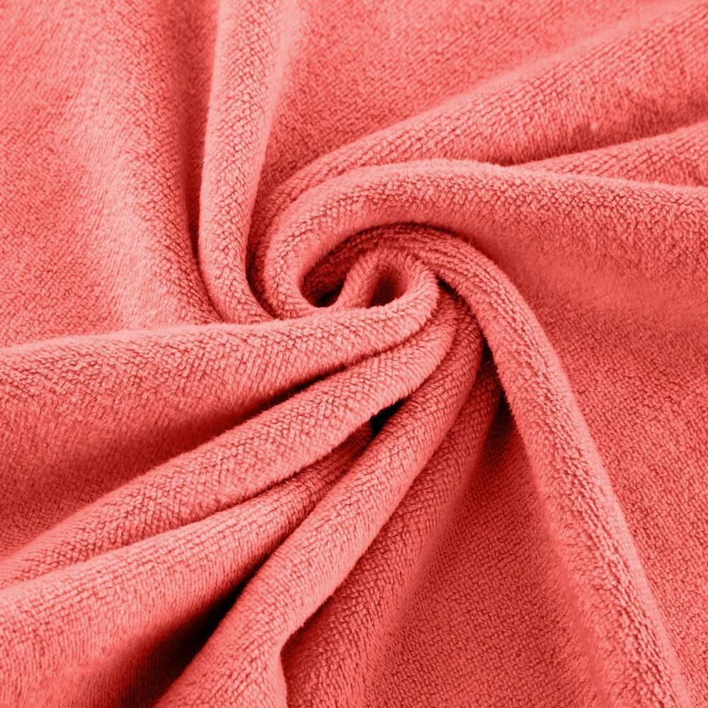 Ręcznik Szybkoschnący Amy 30x30 23 koralowy 380 g/m2 Eurofirany