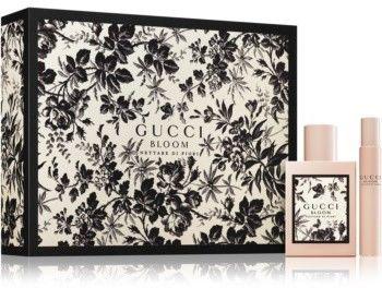 Gucci Bloom Nettare di Fiori zestaw upominkowy II. dla kobiet