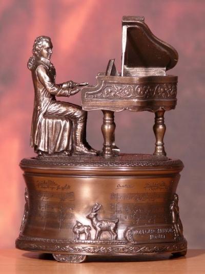 Pozytywka Wolfgang Amadeus Mozart