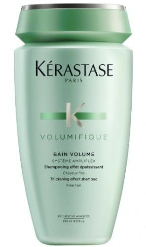 Kerastase Volumifique Bain kąpiel nadająca objętość włosom cienkim 250 ml