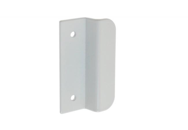 Uchwyt 13001 drzwi balkonowych biały (szt)