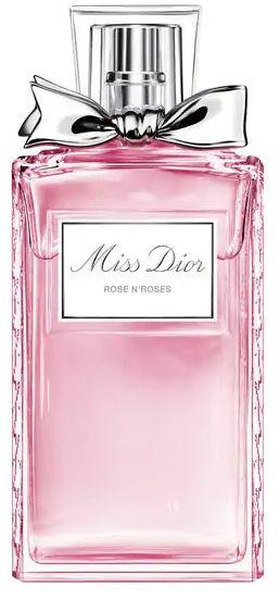 Christian Dior Miss Dior Rose N''Rose woda toaletowa - 50ml