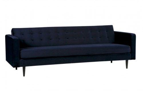 Sofa 3-os. Livia Velvet