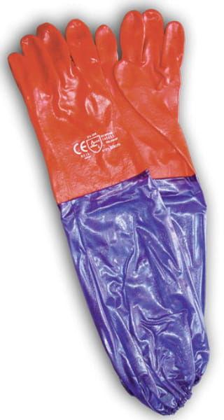 Rękawice robocze RPCV 60