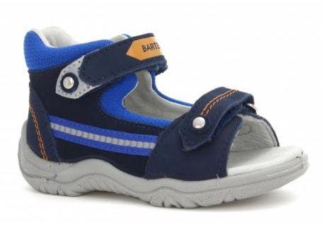 Bartek sandały 31709-042 sandały dziecięce