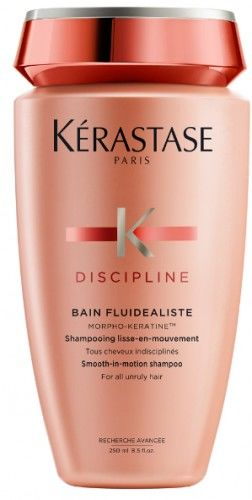 Kerastase Discipline Bain kąpiel dyscyplinująca włosy 250 ml