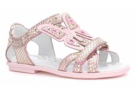 Bartek 36209- FSL/39209 FSL sandały dla dziewczynki