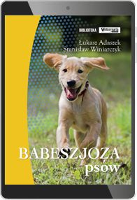Babeszjoza psów (e-book) [epub]
