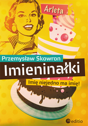 IMIENINAŁKI - Ebook.